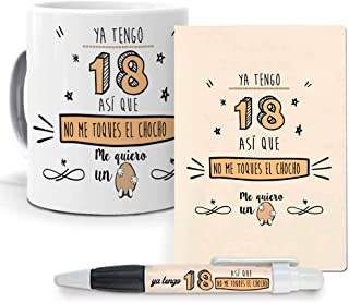 Amazon.es: chocho