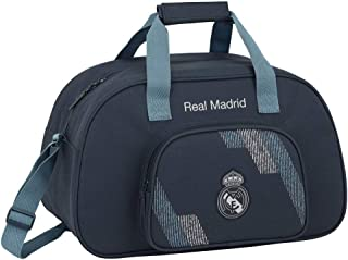 Real Madrid Second Kit Sport Bag 40cm
