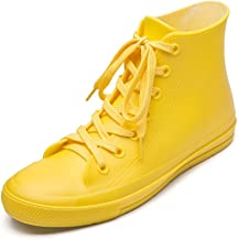 Best yellow high top shoes Reviews