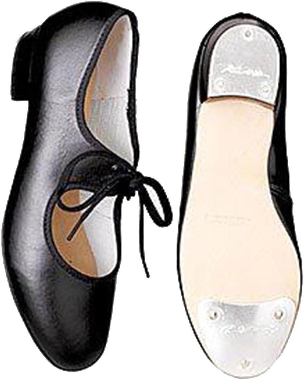Starlite Encore PU Tippen Schuh Flacher Absatz