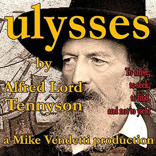 『Ulysses』のカバーアート