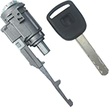 KIPA Ignition Switch Cylinder Lock 06351-TE0-A11 For Honda Odyssey Pilot Element CR-V CRV Acura TL TSX ZDX RDX with key