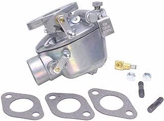 FYIYI New EAE9510C Carburetor for Ford Holland Jubilee NAA Nab Golden Jubilee Tractor TSX428, B2NN9510A, EAE9510C