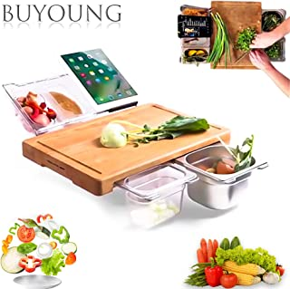 Best cutting board station Reviews