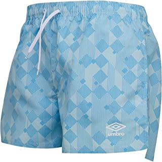 5dcede348d573 Mens Umbro Swim Shorts Beach Trunks Swimming Bottoms