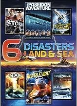 Disaster: Land & Sea