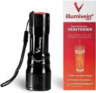 Illumivein Premium Vein Finder New Model FDA Registered