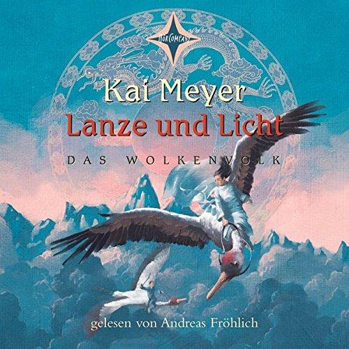 Lanze und Licht cover art