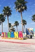 Tijuana City Guide: Spanish and English (Waterfront Series)