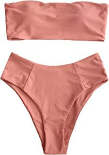 Best salmon pink bikini Reviews