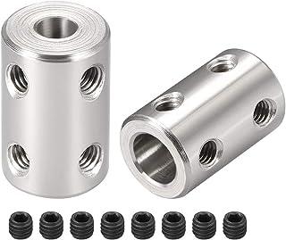 Set Screw Type 12mm Bore X 12mm Bore FSMR32-12-12-SS Beam Coupling Ruland Manufacturing Co Inc FSMR32-12-12-SS