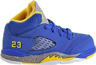 Nike Jordan 5 Laney Jsp (td) Toddler Ci3289-400 Size 5