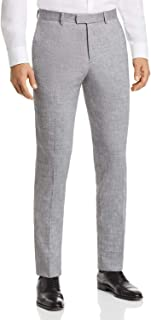 Men's Mayer Slubbed Summer Suit Pant