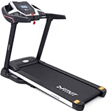 Fitkit FT100S Series 1.75HP (3.25HP Peak) Motorized Treadmill With Free at Home Installation Services and Free Diet & Fitn...