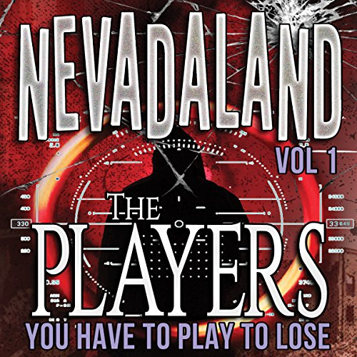 The Players audiobook cover art