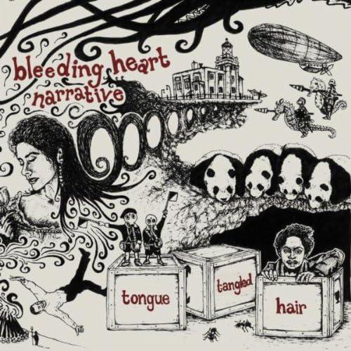 Bleeding Heart Narrative