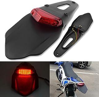 Amazon Com Dirt Bike Tail Light Assemblies Lights Automotive