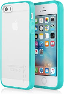 Incipio Carrying Case for Apple iPhone SE/5s/5 - Retail Packaging - Aqua