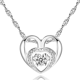 Best tiffany mini heart tag necklace Reviews