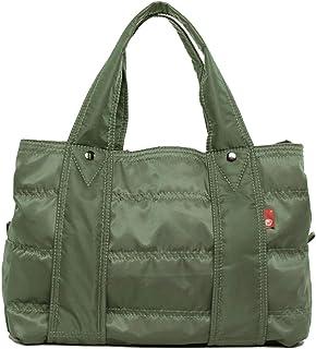 (ララゲン)lalagen トートバッグ レディース 軽量 軽い 大容量 A4 a4 巾着付き Mサイズ 旅行バッグ ジムバッグ ナイロン ナイロンバッグ ママバッグ