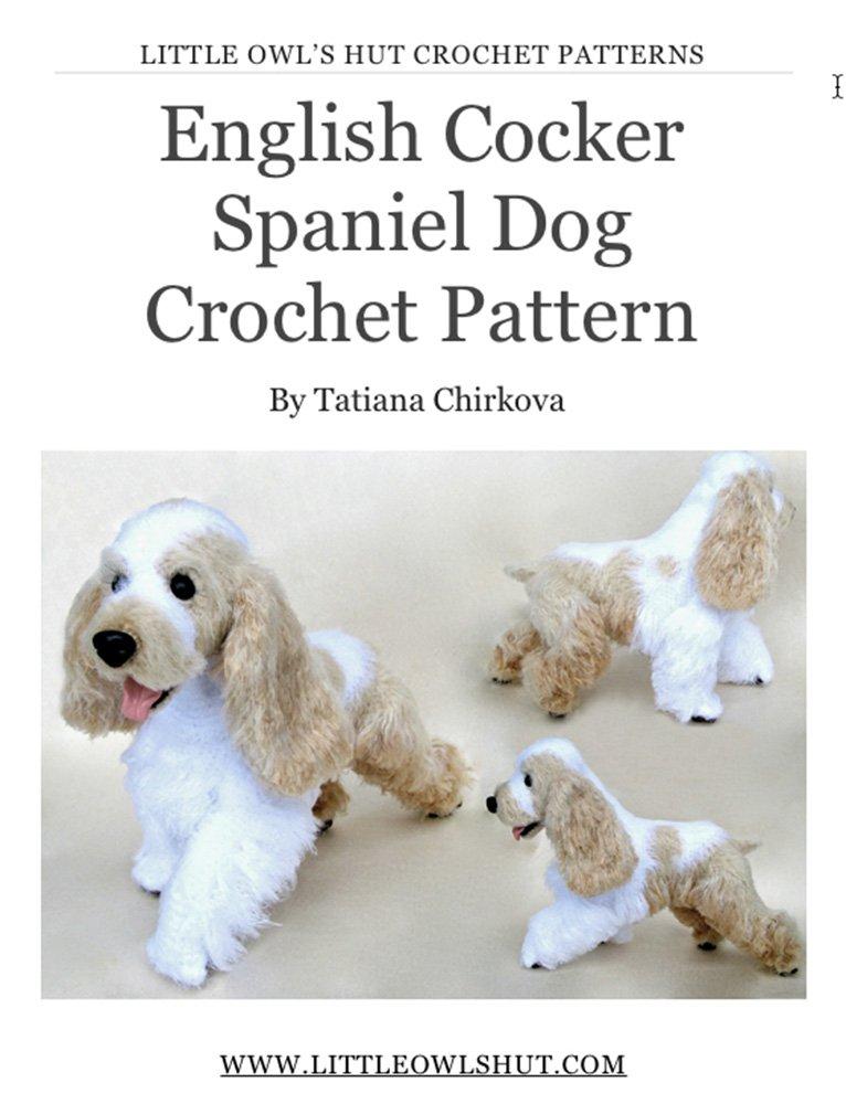11 Amigurumi Dog Crochet Patterns – Cute Puppies - A More Crafty Life | 1000x766