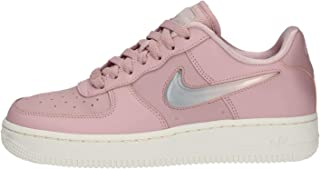 Nike W Air Force 1 '07 SE PRM [AH6827-500] Women Casual Shoes Plum Chalk/US 7.0
