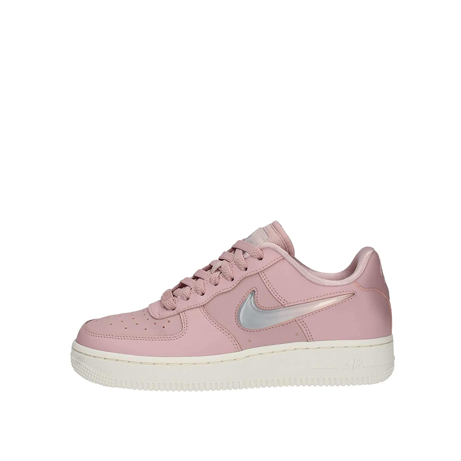 Nike W Air Force 1 '07 SE PRM [AH6827-500] Women Casual Shoes Plum Chalk/US 6.5