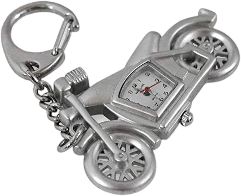 Park Lane PLKR09 - Reloj, Correa de Metal Color Plateado