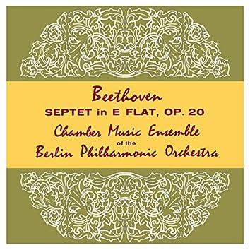 Beethoven Septet