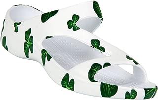 Women's Fun Collection Z Sandals - Clovers