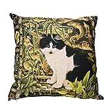 Mobast Taie Oreiller 45X45Cm Housse De Coussin Throw Pillow Taie d'oreiller...