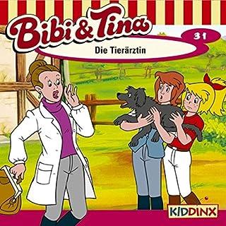 Die Tierärztin audiobook cover art