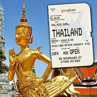 Eine Reise durch Thailand Titelbild