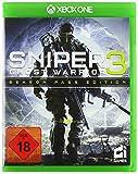 Sniper Ghost Warrior 3 - Season Pass Edition [Xbox One] - [Edizione: Germania]