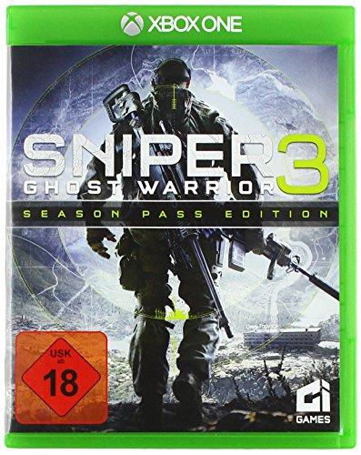 Sniper: Ghost Warrior 3 - Season Pass Edition [Importación alemana]