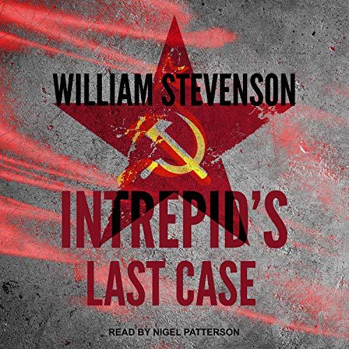 Intrepid's Last Case Titelbild