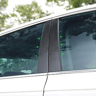 CFHMLK 8 Pezzi Guidatore Sinistro ABS Cromato Coperchio delle Maniglie delle Portiere Laterali per Mercedes-Benz Classe B//C//E//GLK//ML//CLA W246 W204 W212 X204 W166 W117