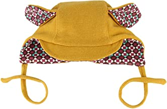 Best baby bonnet for ears Reviews