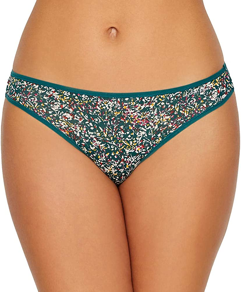 Calvin At the price of surprise New mail order Klein Women's Thong Form