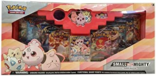 Pokémon Trading Card Game: Small But Mighty Premium Collection