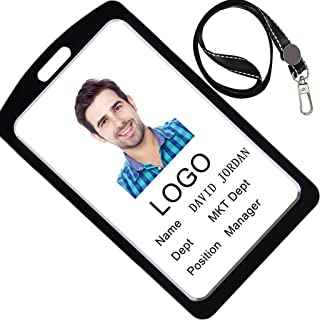Best acctrend aluminum badge holder Reviews