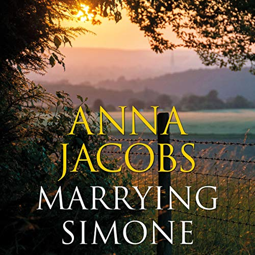 Marrying Simone cover art