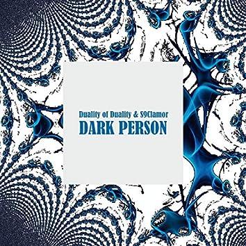 Dark Person