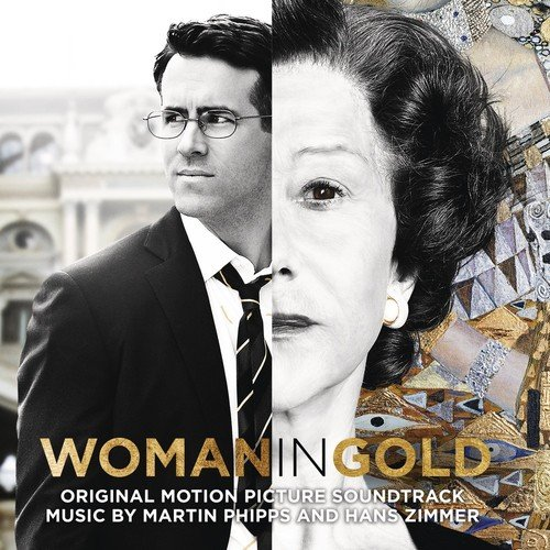 Woman in Gold (Hans Zimmer) [Vinyl LP]