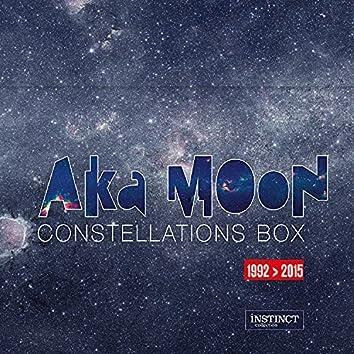 Constellations Box (1992 - 2015)