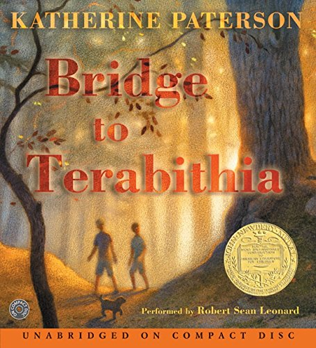 Bridge to Terabithia CDの詳細を見る