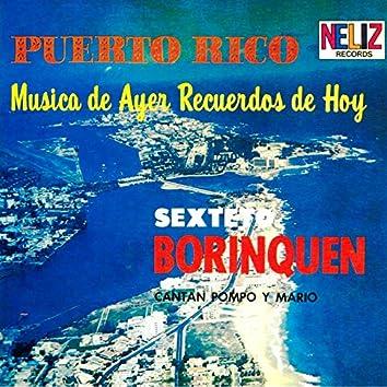 Puerto Rico Vol. 1
