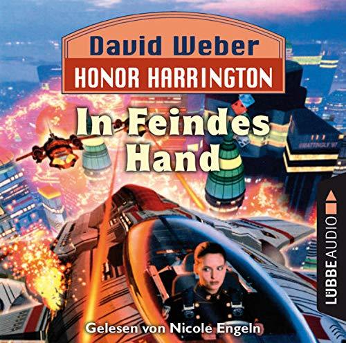 In Feindes Hand Titelbild