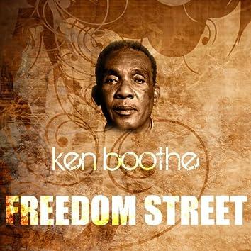 Freedom Street
