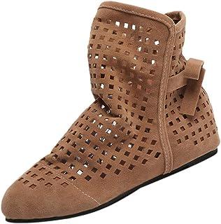 : Cuir Bottes et bottines Chaussures femme